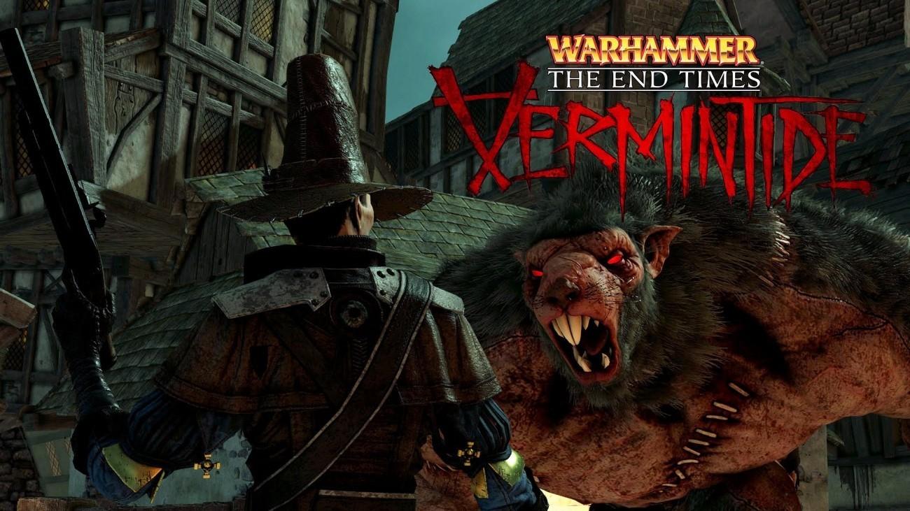 Warhammer: End Times - Vermintide Graphics Performance Tweak Guide