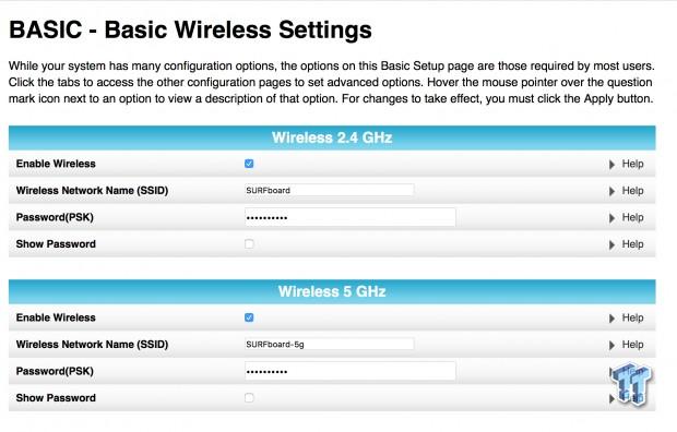 Arris Surfboard SBR-AC1750 Wireless Router Review
