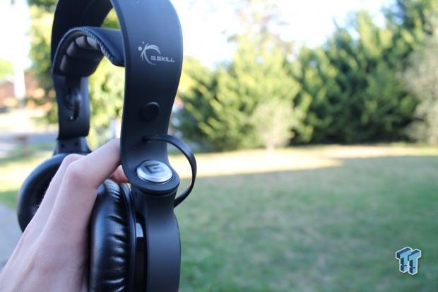 G SKILL Ripjaws SV710 Virtual 7 1 Gaming Headset Review