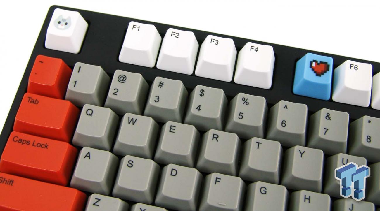 Cooler Master NovaTouch TKL Barebone Premium Keyboard ...