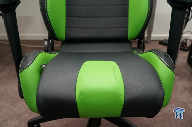 Awe Inspiring Vertagear Racing Series S Line Sl4000 Gaming Chair Review Andrewgaddart Wooden Chair Designs For Living Room Andrewgaddartcom