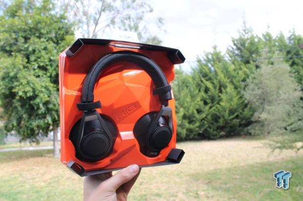 Plantronics RIG FLEX LX Xbox One Gaming Headset Review