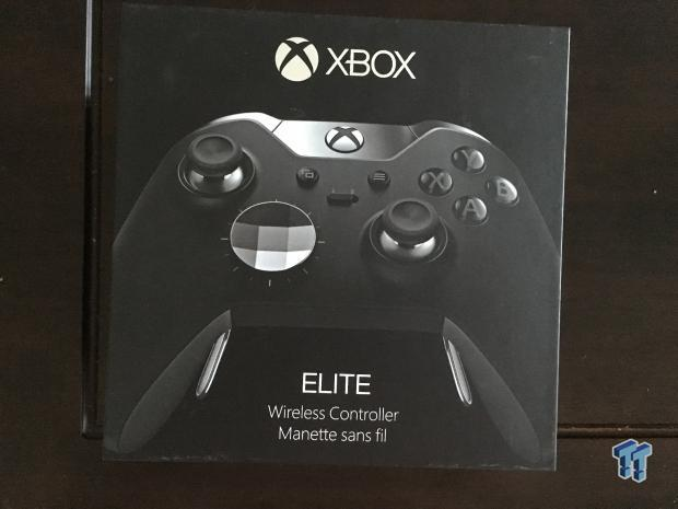 Microsoft Xbox One Elite Wireless Gaming Controller Review
