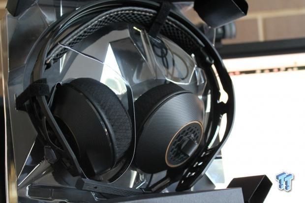 Plantronics RIG 500 HD Modular Headset Review