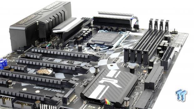 BIOSTAR Racing Z170GT7 (Intel Z170) Motherboard Review