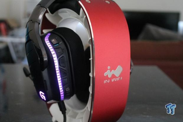 Logitech G633 Artemis Spectrum RGB Wired Gaming Headset Review