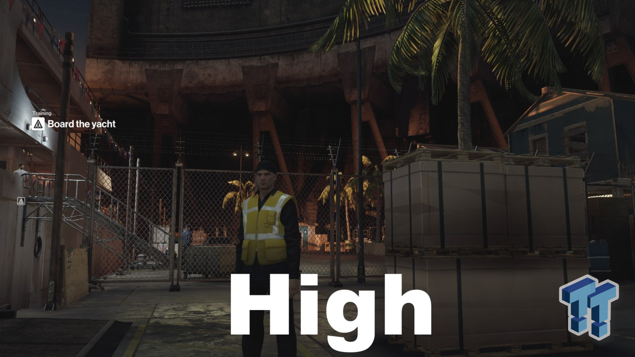 Hitman Graphics Performance Tweak Guide Tweaktown