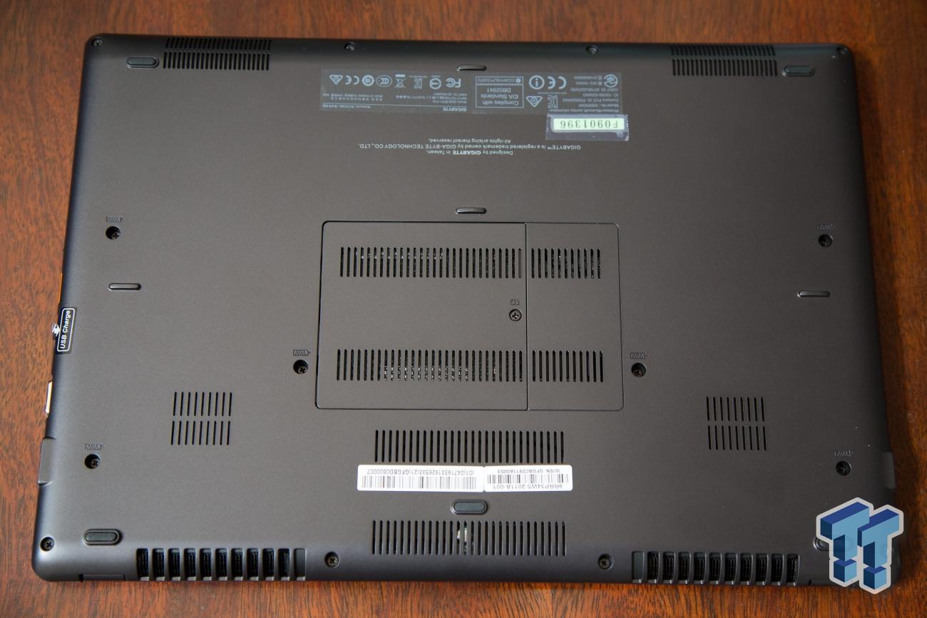 PARTS-QUICK BRAND 16GB Memory for Gigabyte P34W v5 Notebook DDR4 2133MHz SODIMM RAM