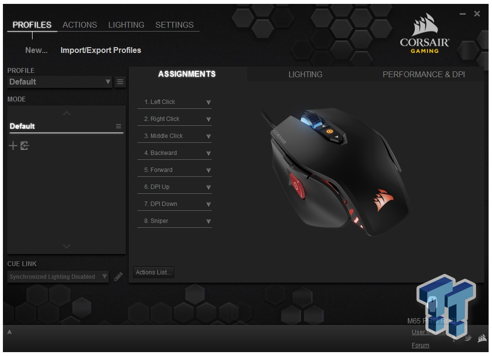 23+ Corsair M65 Pro Software Download Pics