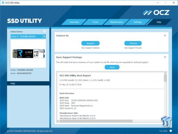 OCZ RevoDrive 400 M 2 NVMe PCIe SSD Review