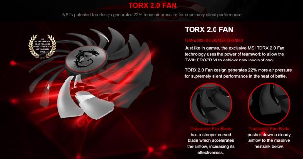 MSI GeForce GTX 1080 Gaming X 8G - A Totally Silent GTX 1080