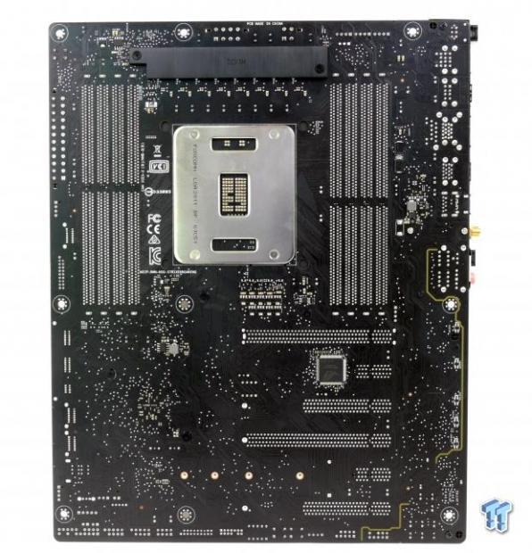 ASUS ROG STRIX X99 GAMING (Intel X99) Motherboard Review