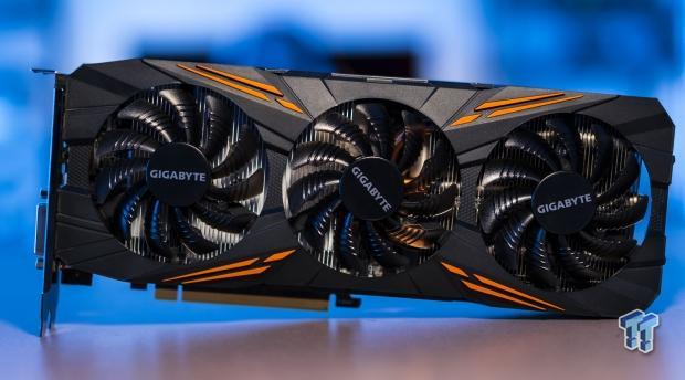GIGABYTE GeForce GTX 1080 G1 Gaming Review - A Massive Surprise