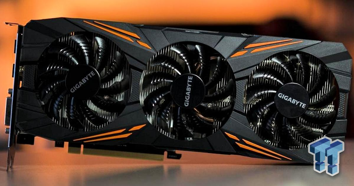 Gigabyte Geforce Gtx 1070 G1 Gaming Graphics Card Review