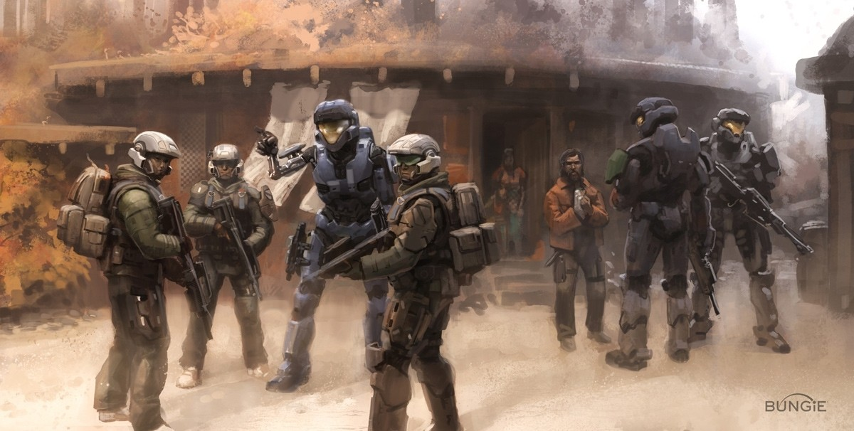 Open Letter To Microsoft How To Save The Halo Tv Series Tweaktown