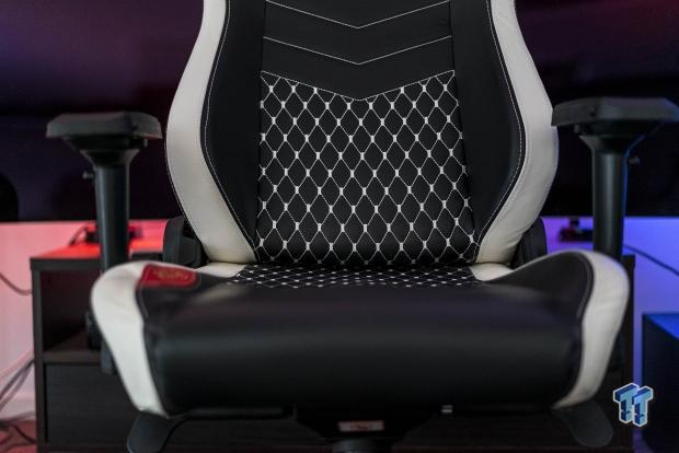 Incredible Noblechairs Epic Real Leather Gaming Chair Review Ibusinesslaw Wood Chair Design Ideas Ibusinesslaworg