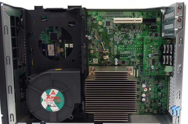 QNAP TVS-682 (Core i3-6100) 4+2 Bay Turbo vNAS Review