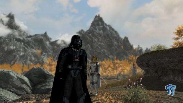 Elder Scrolls V: Skyrim Special Edition Xbox One Review