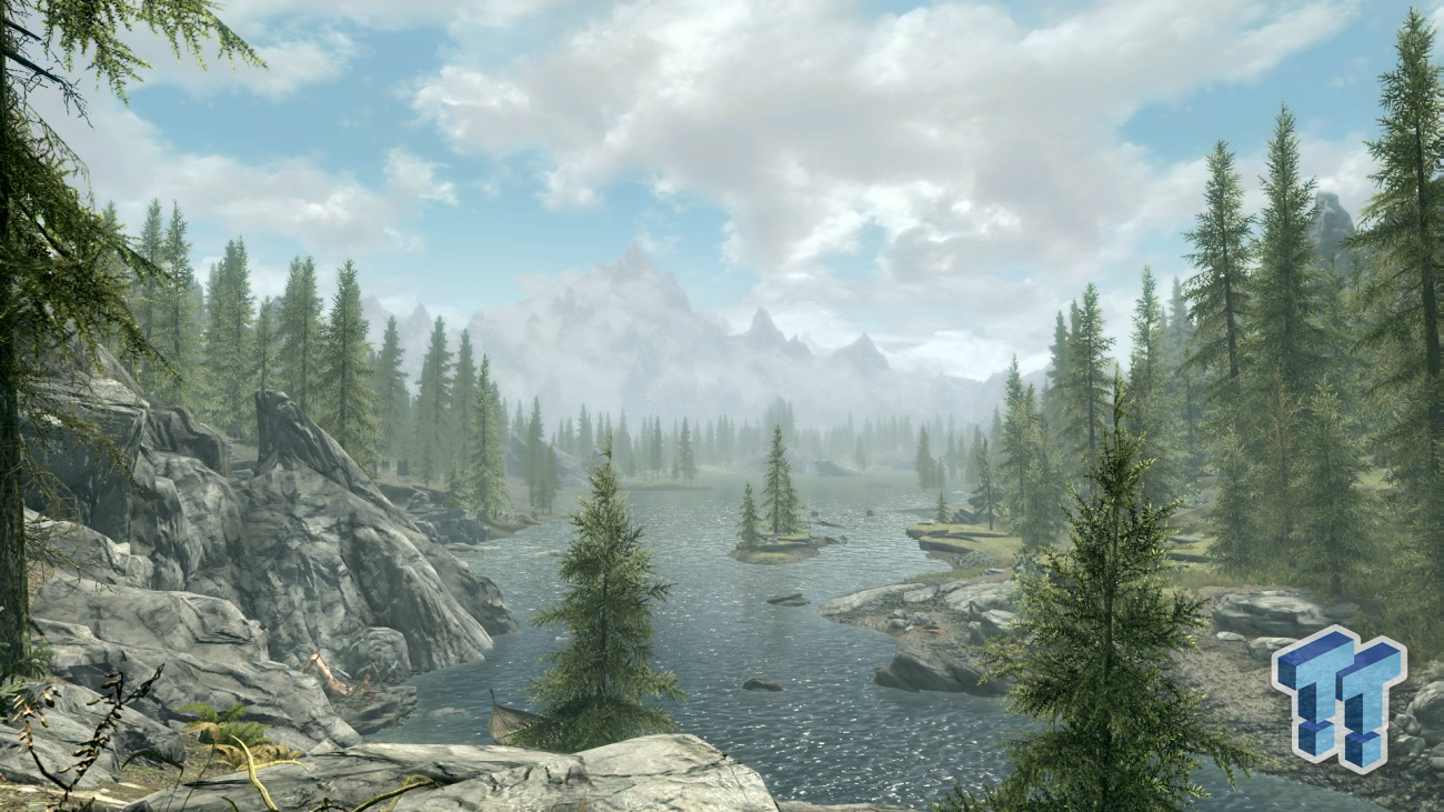 Elder Scrolls V: Skyrim Special Edition Xbox One Review
