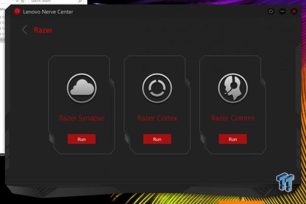 Lenovo IdeaCentre Y900 + Y27g RE (Razer Edition) Review