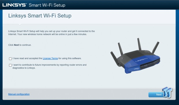 Linksys WRT3200ACM Smart Wi-Fi Router Review