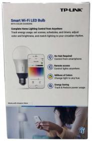 TP-Link Smart Home LB130 Bulb and HS200 Switch Review