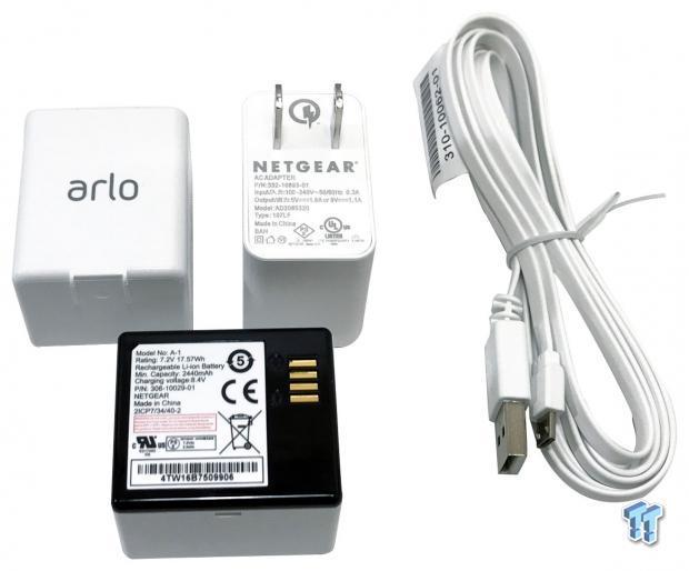 NETGEAR Arlo Pro Wireless Security Monitoring Kit Review
