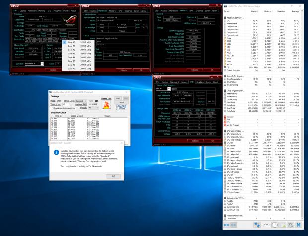 AMD Ryzen 7 1800X CPU Review - Intel Battle Ready?
