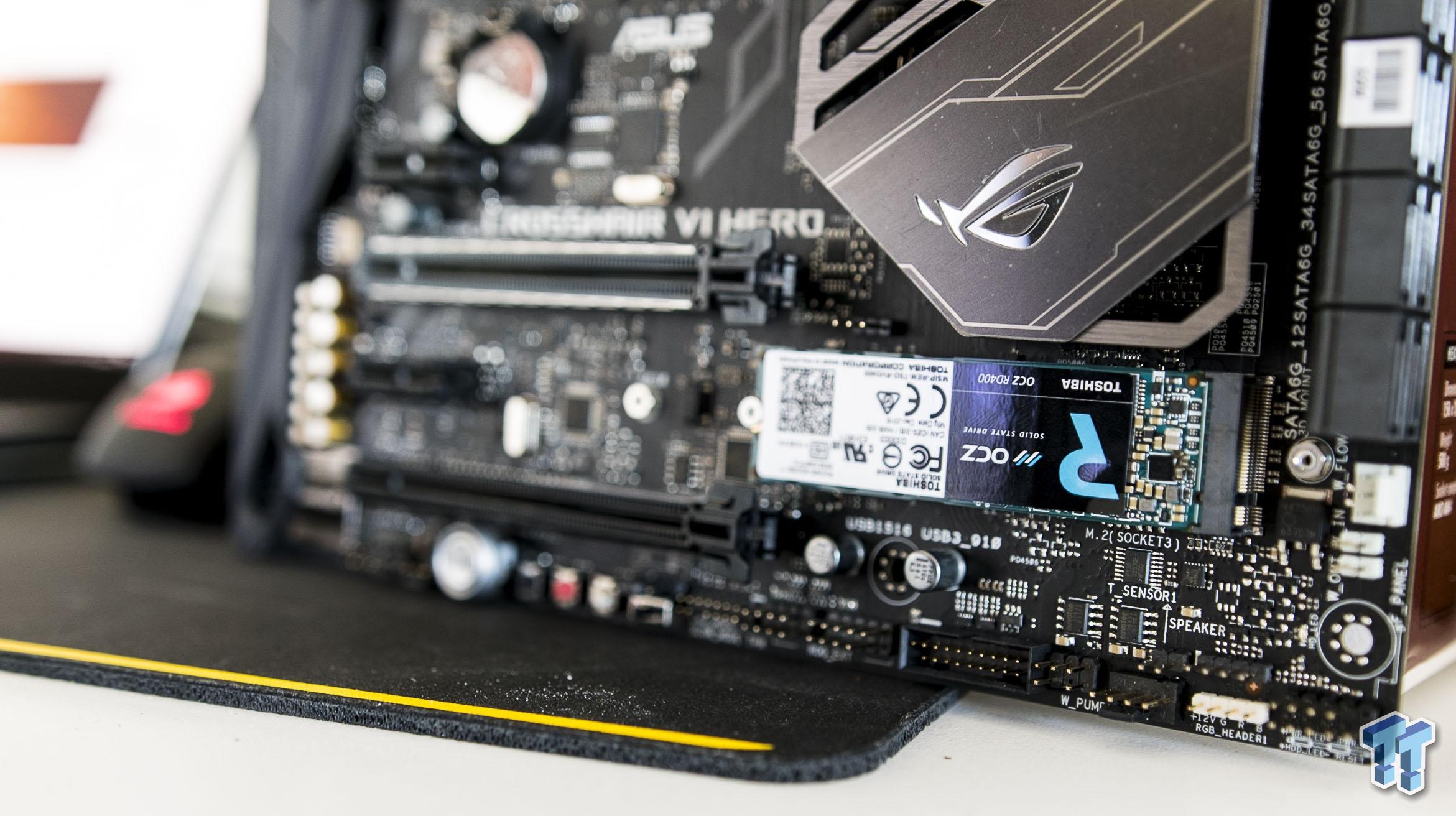 My new gaming/workstation PC: Ryzen 7 1800X, GTX 1080 Ti