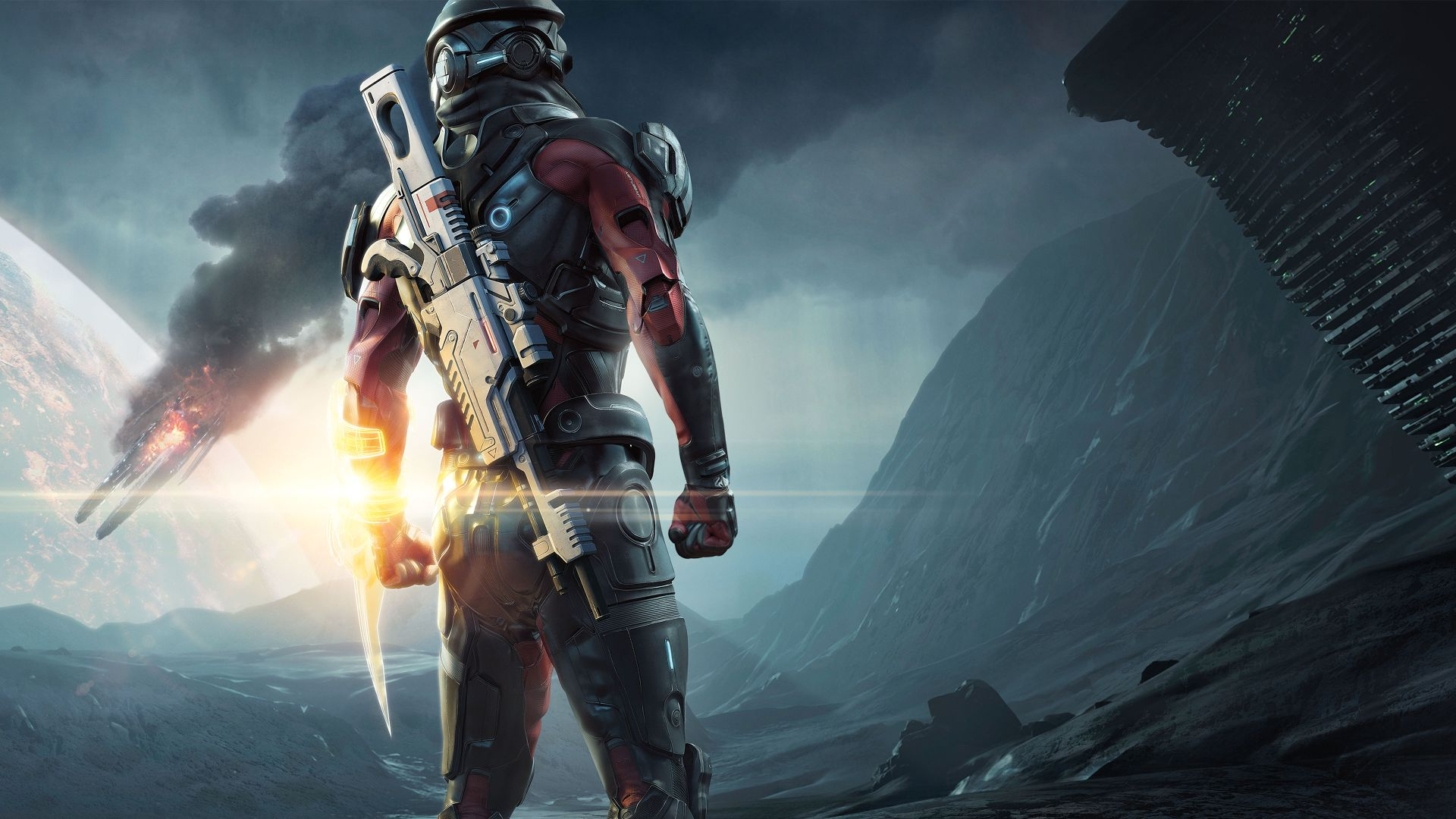 Mass Effect Andromeda Benchmarked On Gtx 1080 Ti Page 3