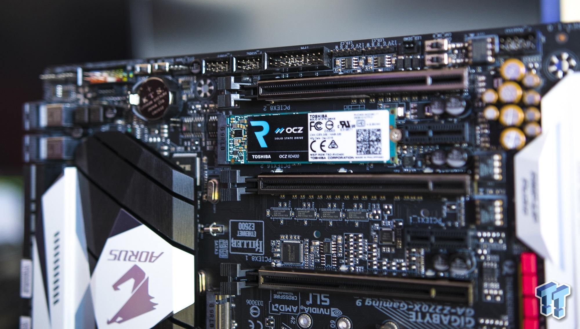 AORUS GeForce GTX 1080 Ti 11G Review