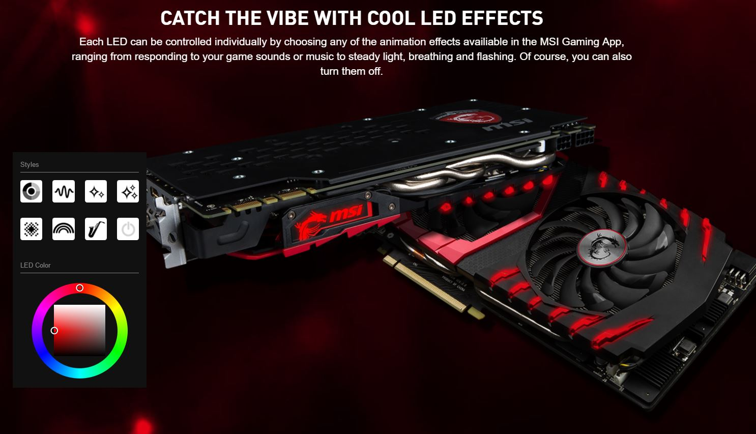 MSI GeForce GTX 1080 Gaming X+ 8G (11Gbps) Review