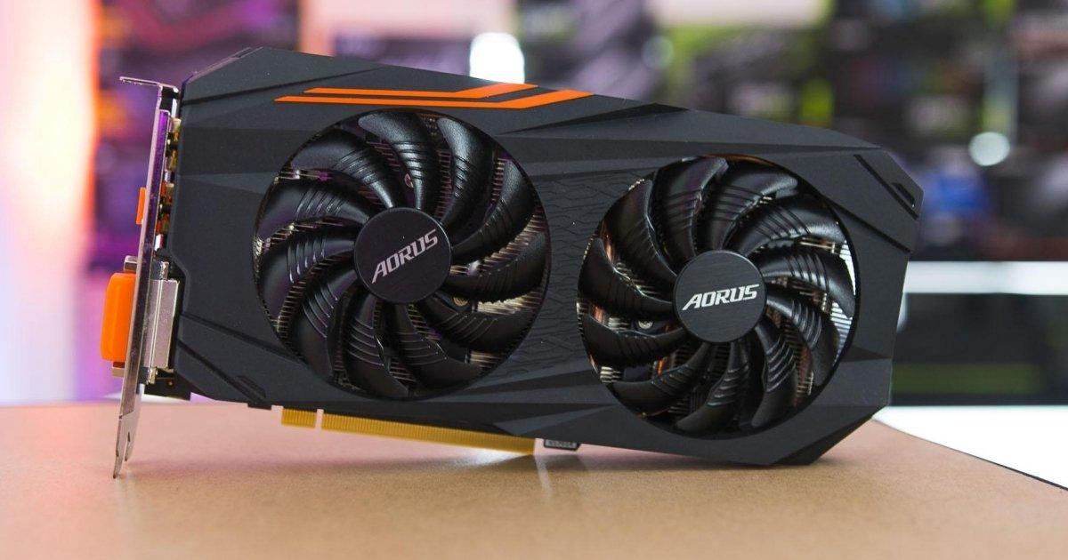 AORUS RX 570 4GB Graphics Card Review - Mid Range Champ?