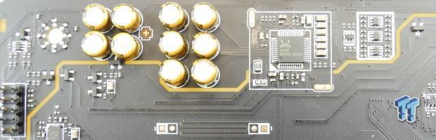 MSI X370 SLI PLUS Gaming Motherboard Review