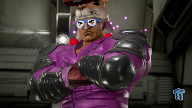 Tekken 7 Review: King of the Iron Fist