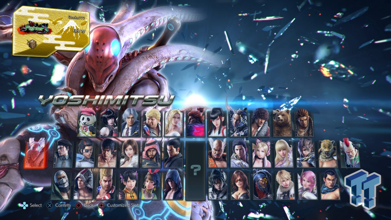 Tekken 7 Review King Of The Iron Fist Tweaktown