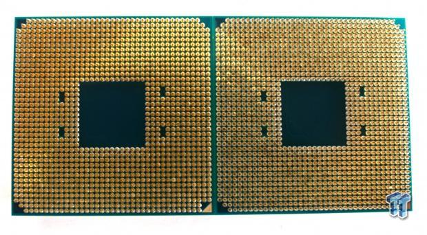 AMD Ryzen 3 1300X and Ryzen 3 1200 CPU Review