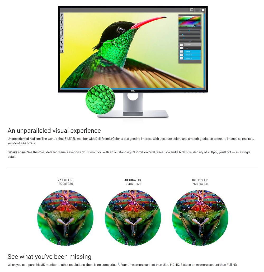 8K Benchmarking: 7680 x 4320 is AMAZING! - Part 1
