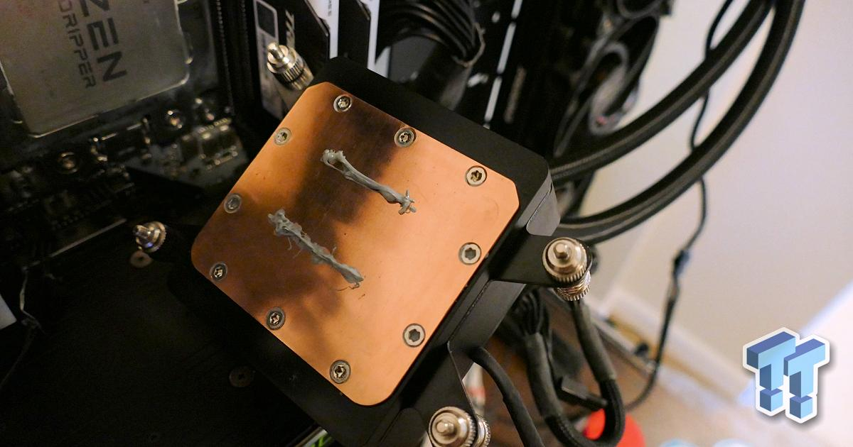AMD Threadripper System Buyer's Guide