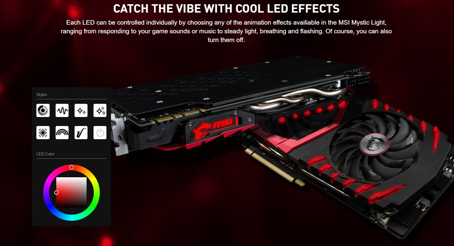 MSI GeForce GTX 1070 Ti GAMING Graphics Card Review