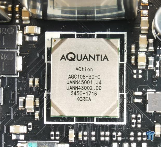 ASUS ROG Maximus X Apex (Intel Z370) Motherboard Review