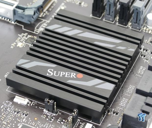 Supermicro SuperO C7Z370-CG-L Motherboard Review