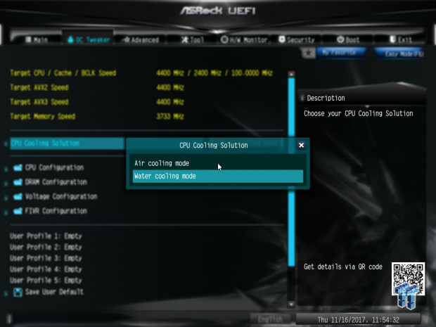 ASRock X299 Mini-ITX and SO-DIMM OC and Build Guide