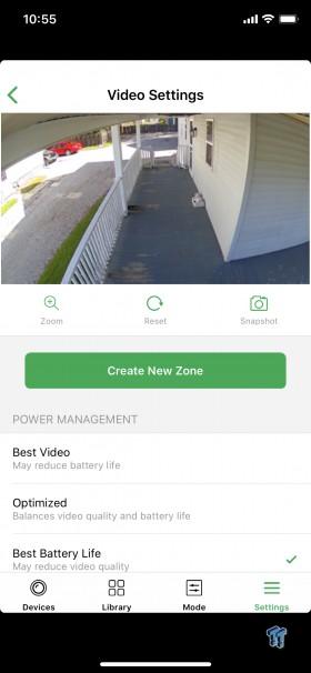 NETGEAR Arlo Pro 2 Wireless 1080p Security Camera Review
