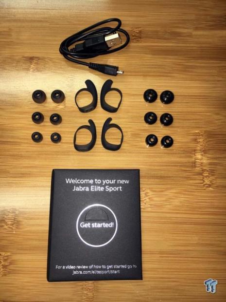 Jabra Elite Sport Wireless Earbuds Review Tweaktown