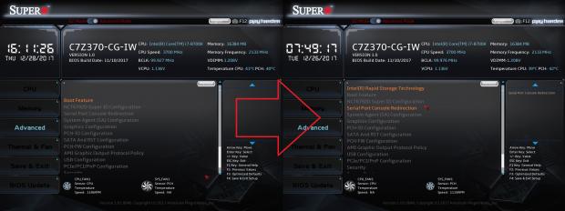 How to: NVMe RAID setup on Supermicro Z370 boards