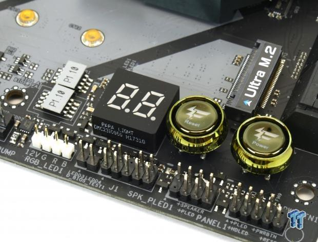 ASRock Fatal1ty Z370 Professional Gaming i7 (Intel Z370)