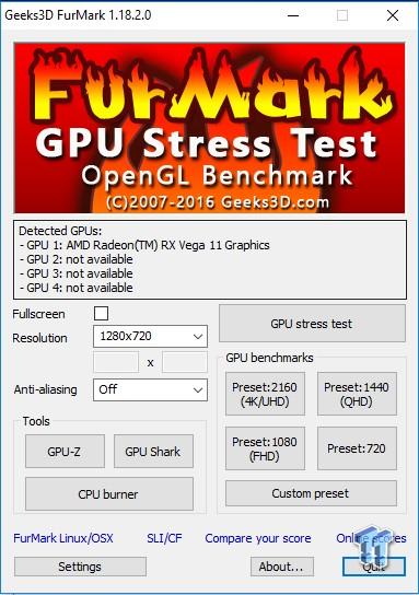 AMD Raven Ridge (2000-Series Zen APU) Overclocking Guide