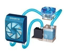 Gigabyte Water Cooling Kit