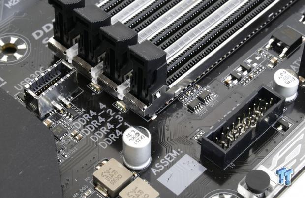 GIGABYTE H370 AORUS GAMING 3 WIFI (Intel H370) Review
